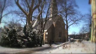 Siegen im Winter (HD)