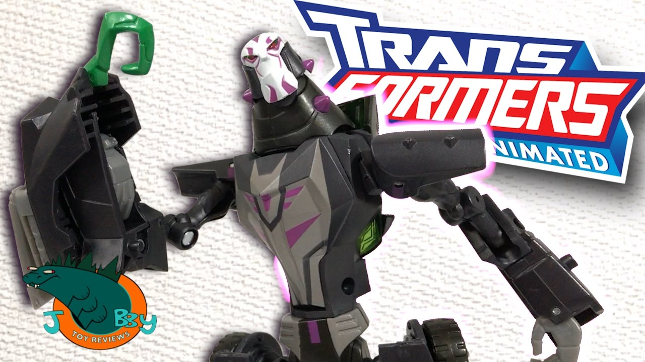 Lockdown Transformers Adventure Review Youtube