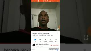 Kenneka Jenkins.7.10.18 Exclusive update part 2 the truth will scare you broken down