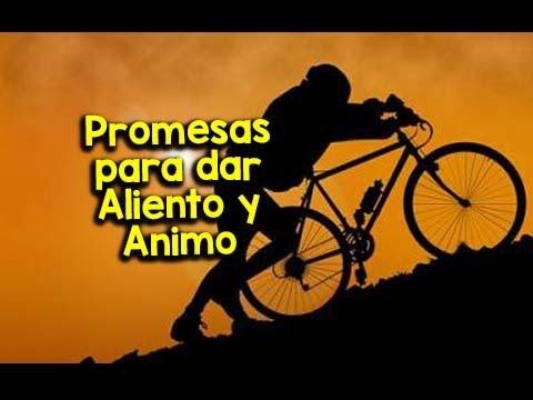 Promesas para dar Aliento y Animo | Etiquetate.net