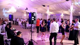 Adrian Minune - Dubai Dubai (Calarasi) LIVE 2014