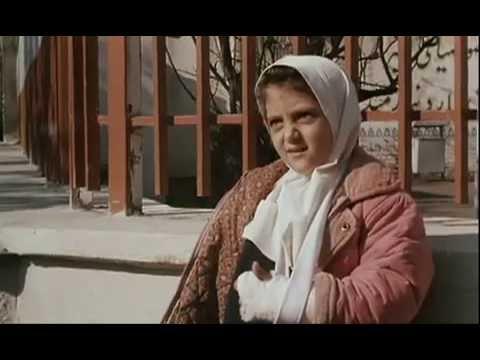 Ayneh/ El espejo/ The mirror- Dir: Jafar Panahi (1997)