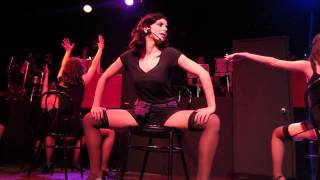 Cabaret: Mein herr