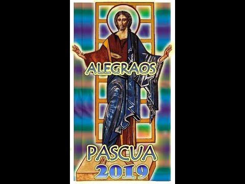 MISA DOMINGO DE RESURRECCIÓN  En direct. -PARROQUIA SAGRADA FAMILIA