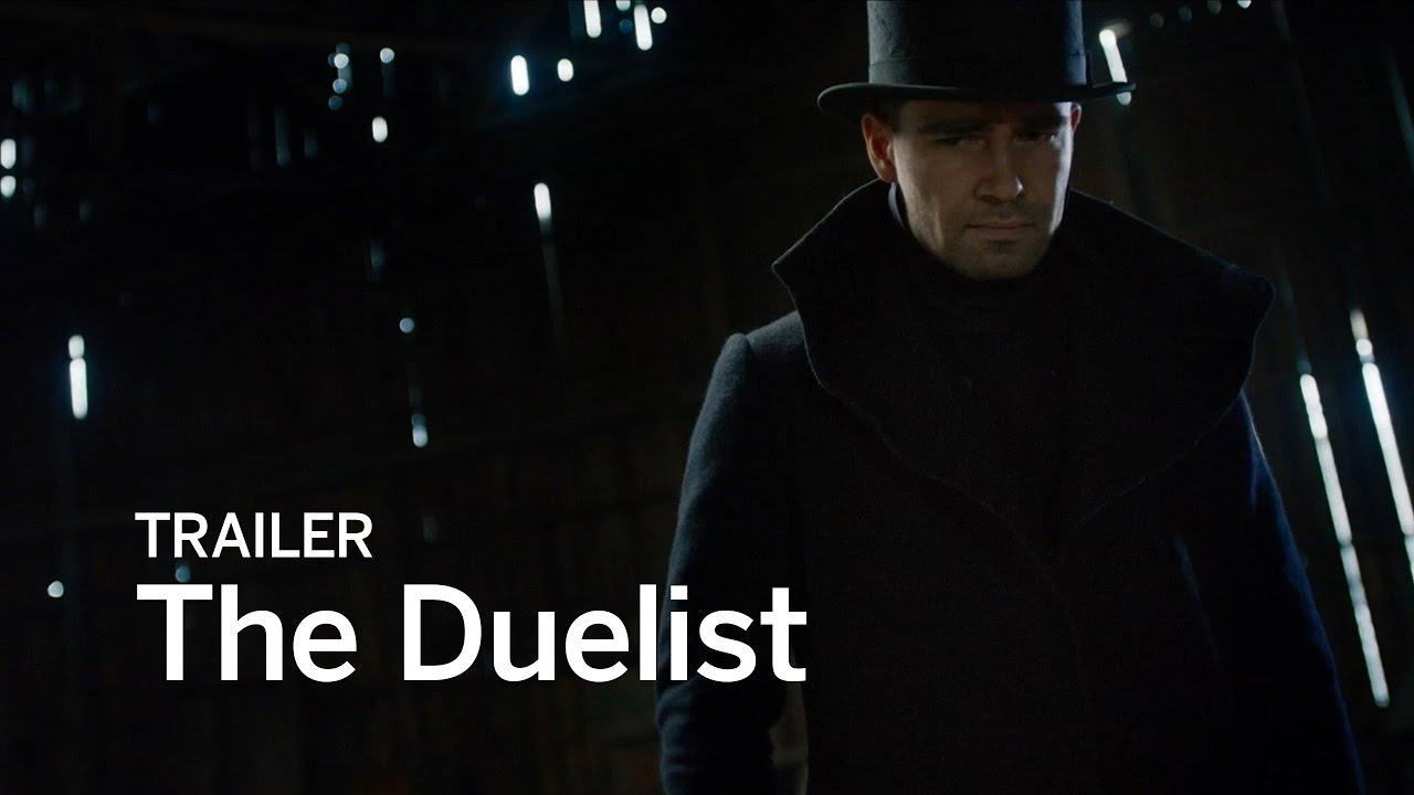 THE DUELIST Trailer | Festival 2016