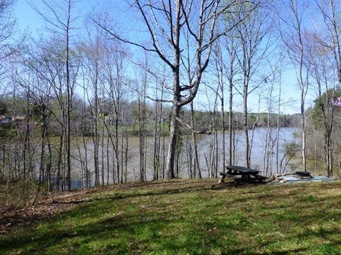349 Lake Farm Road, Yanceyville, NC, 27379