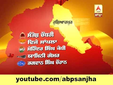 Election Special: Know your Candidates, Doaba region, Punjab