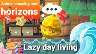 Animal Crossing New Horizon Late Night Stream Day 130