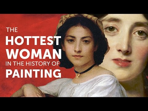 The Top 10 Hottest Women in Paintings History