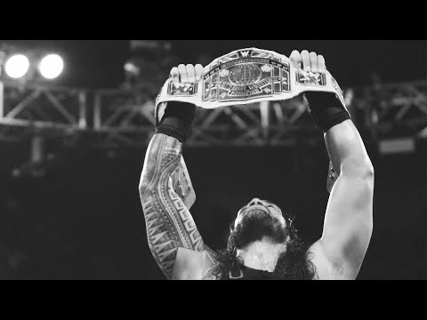 Experience the raw emotion of Roman Reigns' Intercontinental Title win: Exclusive, Nov. 22, 2017