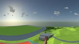 SEAS NVE Energilagring VR 360 HD