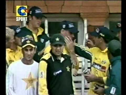 Download Absolute disgrace- The day cricket lost all respect for Pakistan cricket fans