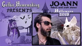 joann-fabrics-halloween-2019-haul-and-review-gothic-homemaking-presents