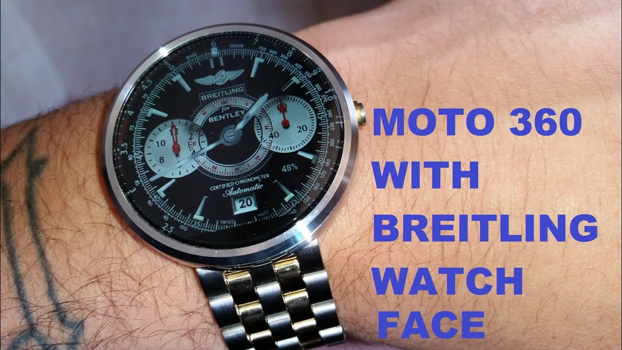 Faces for moto 360 - Faces For Moto 360