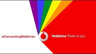 Vodafone Pride