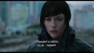 Ghost in the Shell - oficiální český HD trailer