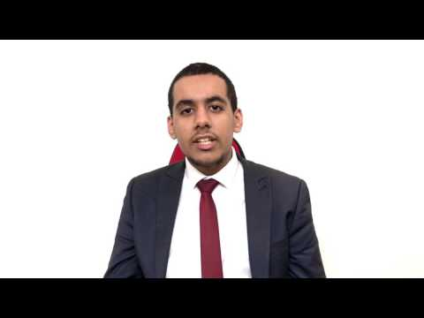 Sutton Trust US Programme – Mohamed, Mohamed 031099