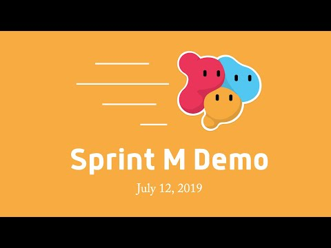 Qri Dev Team: Sprint M Review