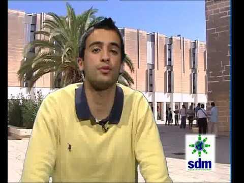 SDM- James Cassar- Candidate Public Relations Officer