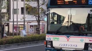 【1075】京成バス 江戸川・金町 PV