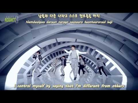 [ENG SUB + ROM + KOR | 720P] Infinite - Man In Love / 남자가 사랑할 때