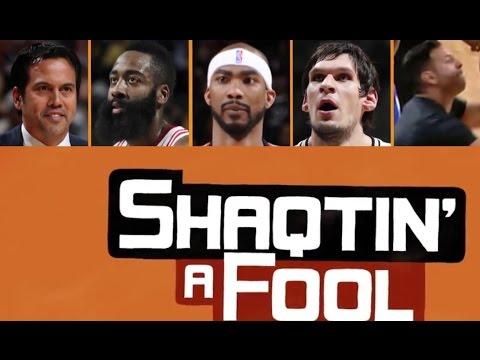 Shaqtin' A Fool 2016-2017 Regular Season Complete Collection