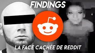 La FACE CACHÉE de Reddit #1 - 5 étranges histoires de redditors - Findings N°36