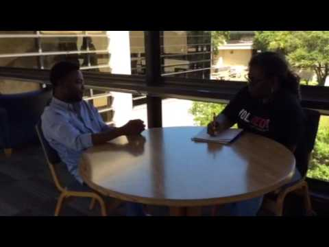 Kehinde interview