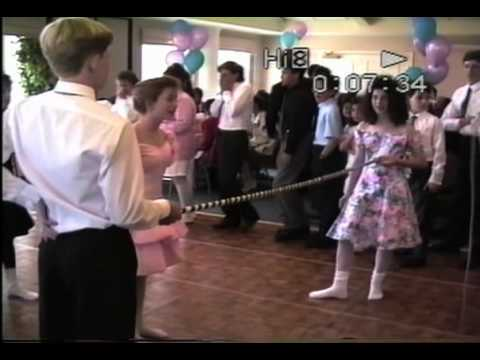 Paul Rudd: Bat Mitzvah DJ