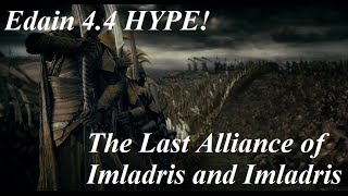 ITS HAPPENNING! Imladris at last is here, and its every bit what I ...