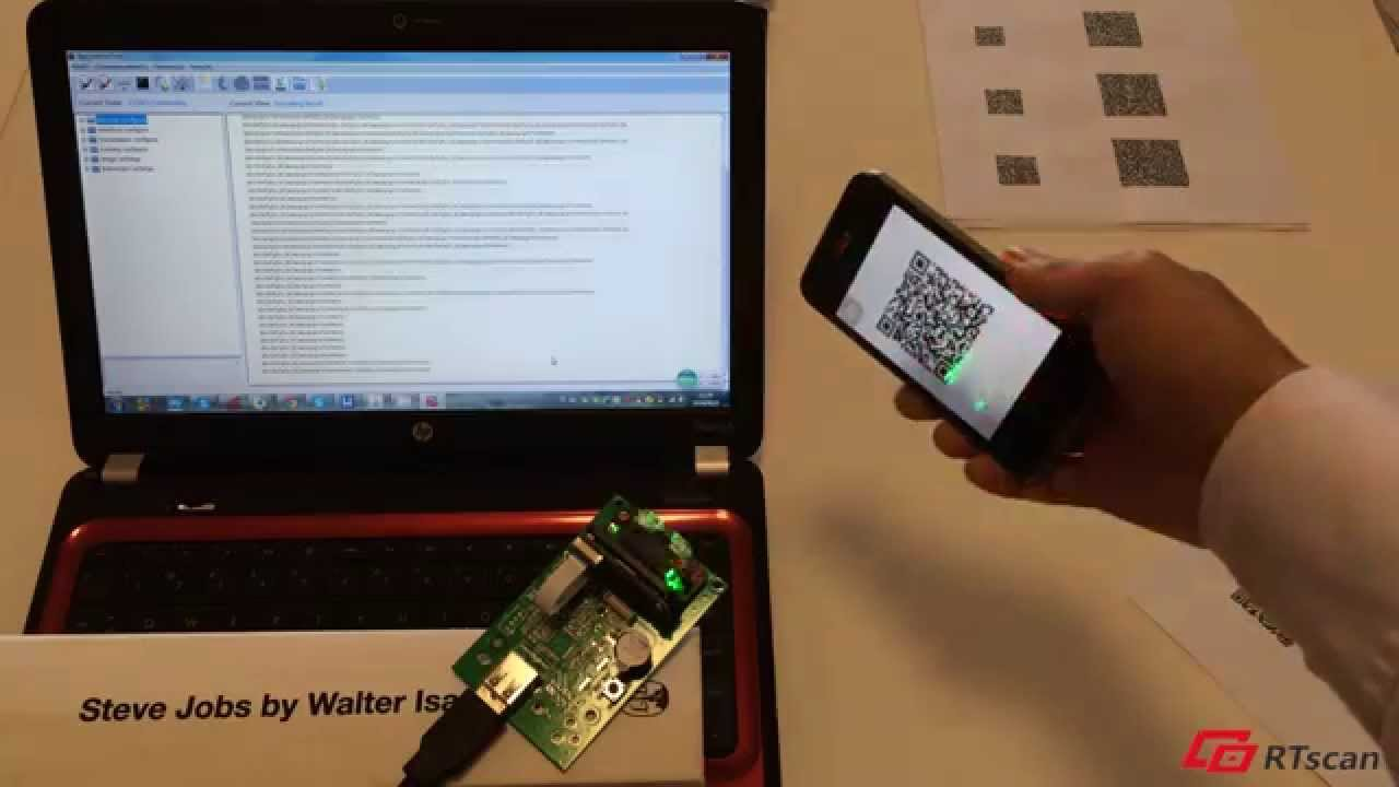 Qr Code Reader >> OEM QR Code Reader Engine,TTL,RT232,USB - YouTube