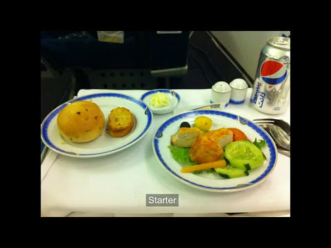 Pakistan International Airline (Business Class)   Islamabad ✈ Karachi   Flight Report (HD)