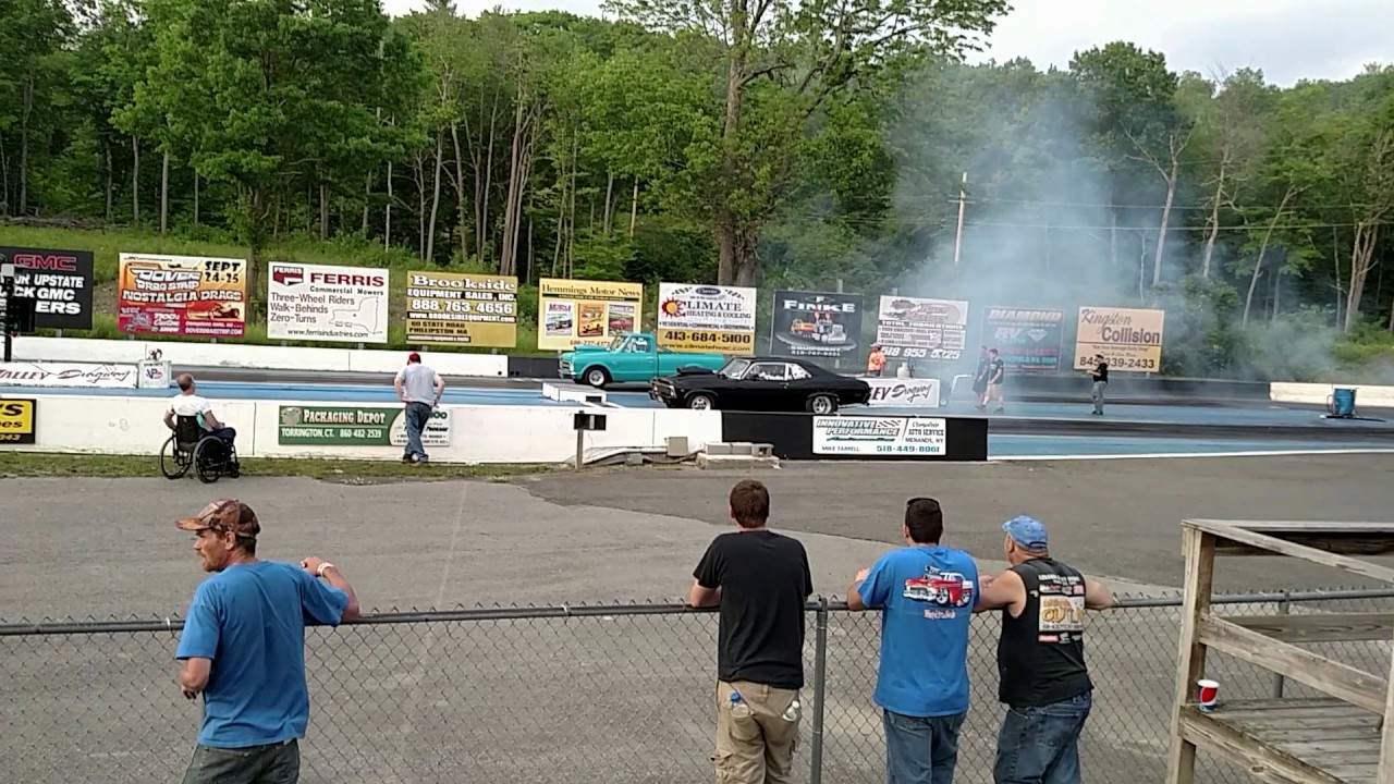 Dove Drag Strip