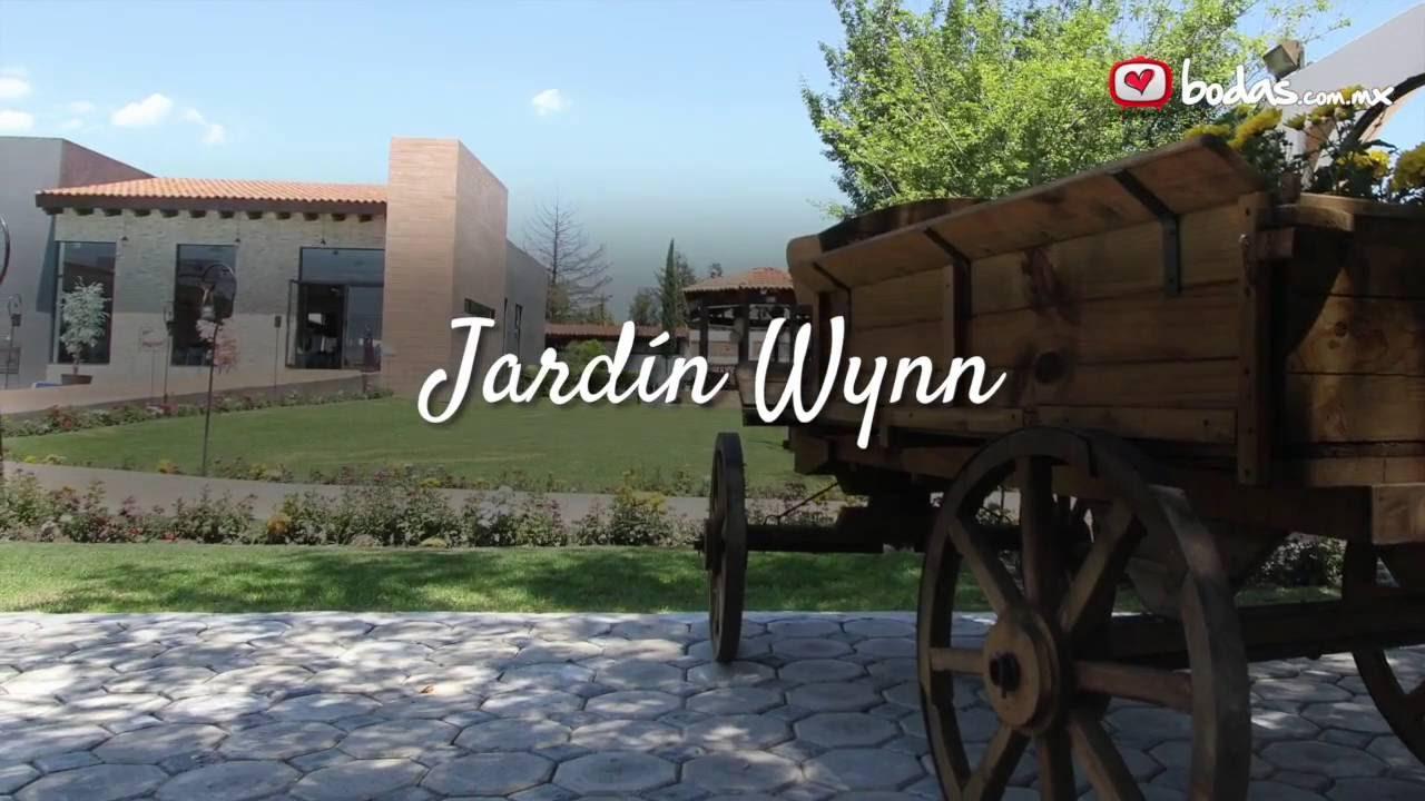 Jard n wynn youtube for Jardin wynn