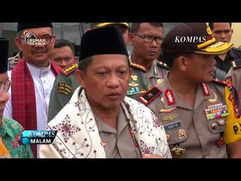 Kapolri: Pidato Prabowo Panggilan Untuk Satukan Bangsa