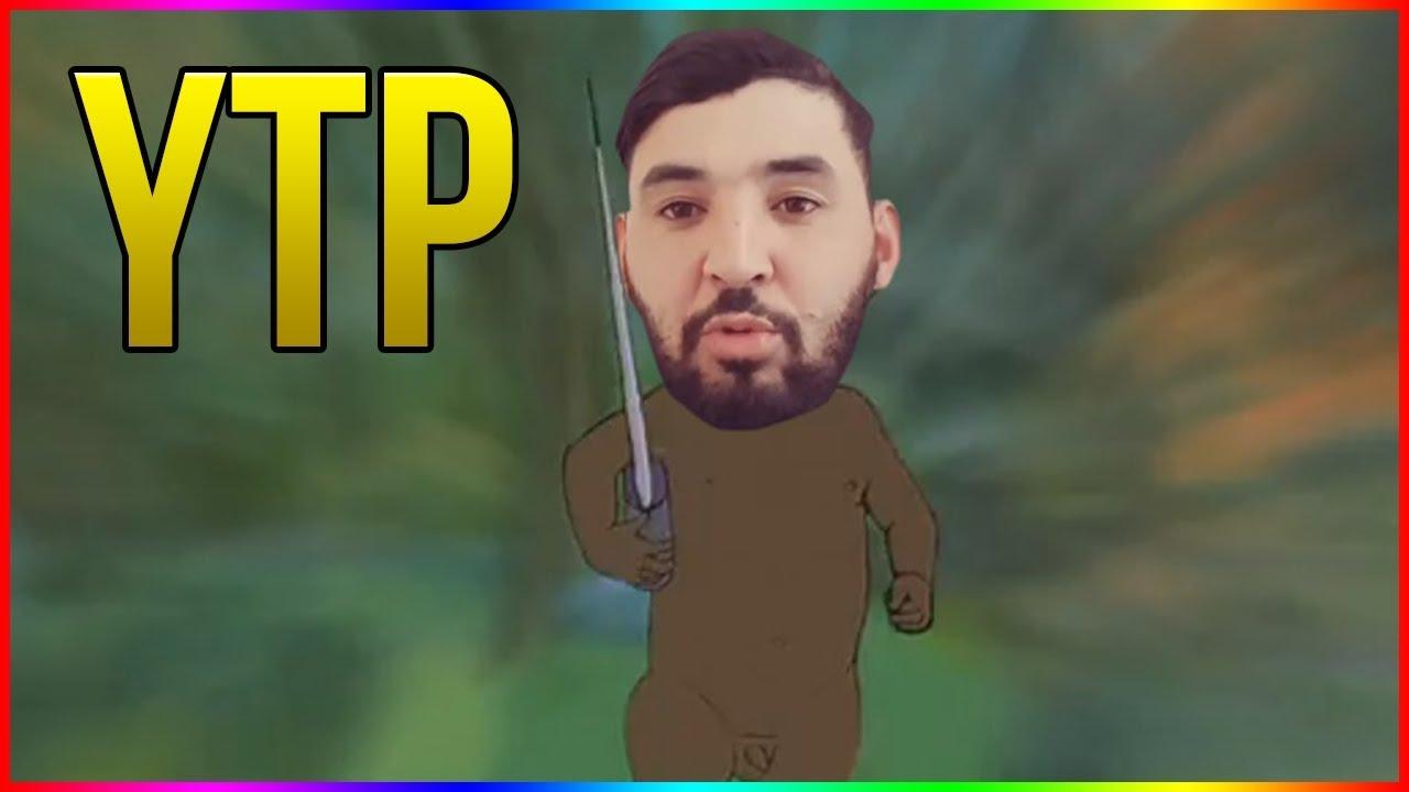 Download [YTP FR] MOHAMMED HENNI DANS KIRIKOU !