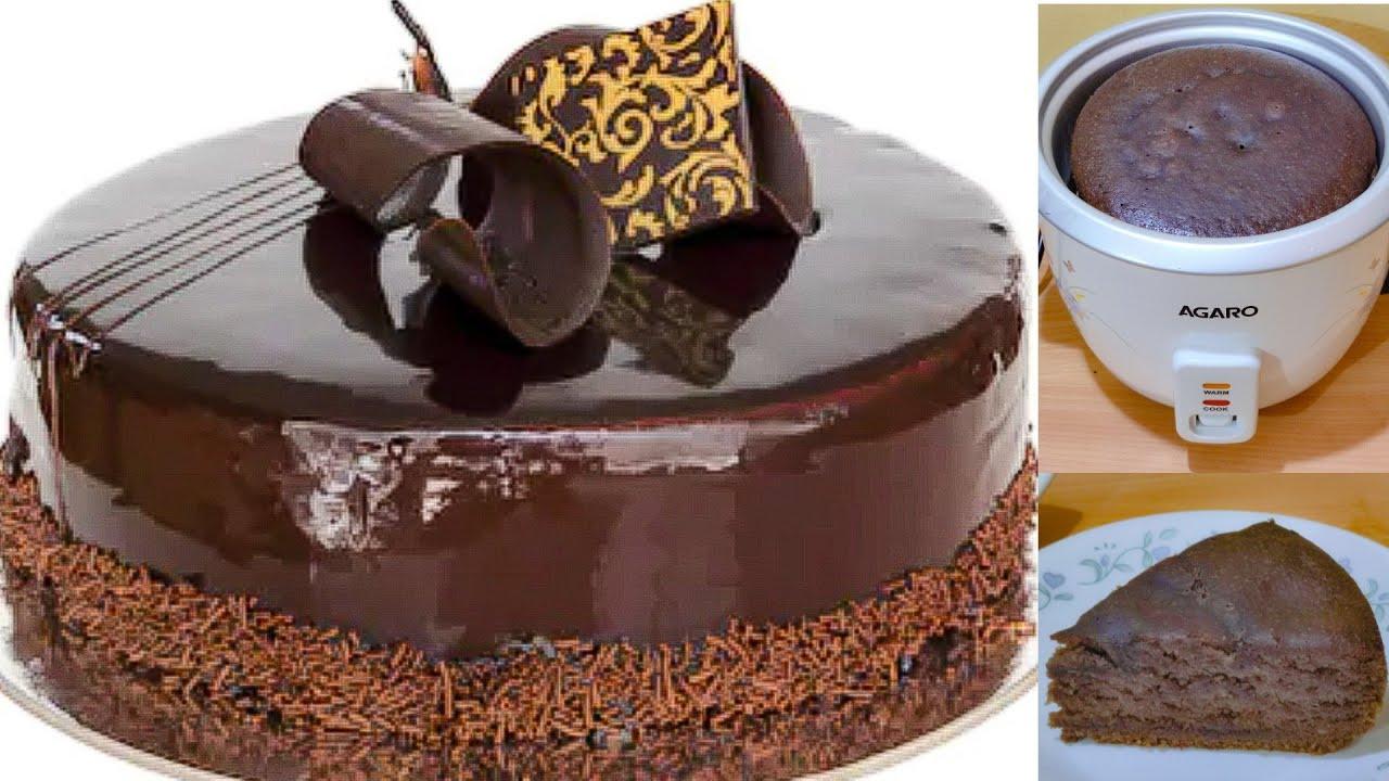 2 Ingredients Chocolate Cake   Without Egg, Oven  सिर्फ दो चीजों से चॉकलेट केक बनाएं  Chocolate Cake