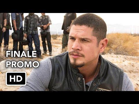 "Mayans MC 1x10 Promo ""Cuervo/Tz'ikb'uul"" (HD) Season Finale"