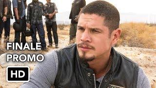 Mayans MC 1x10 Promo