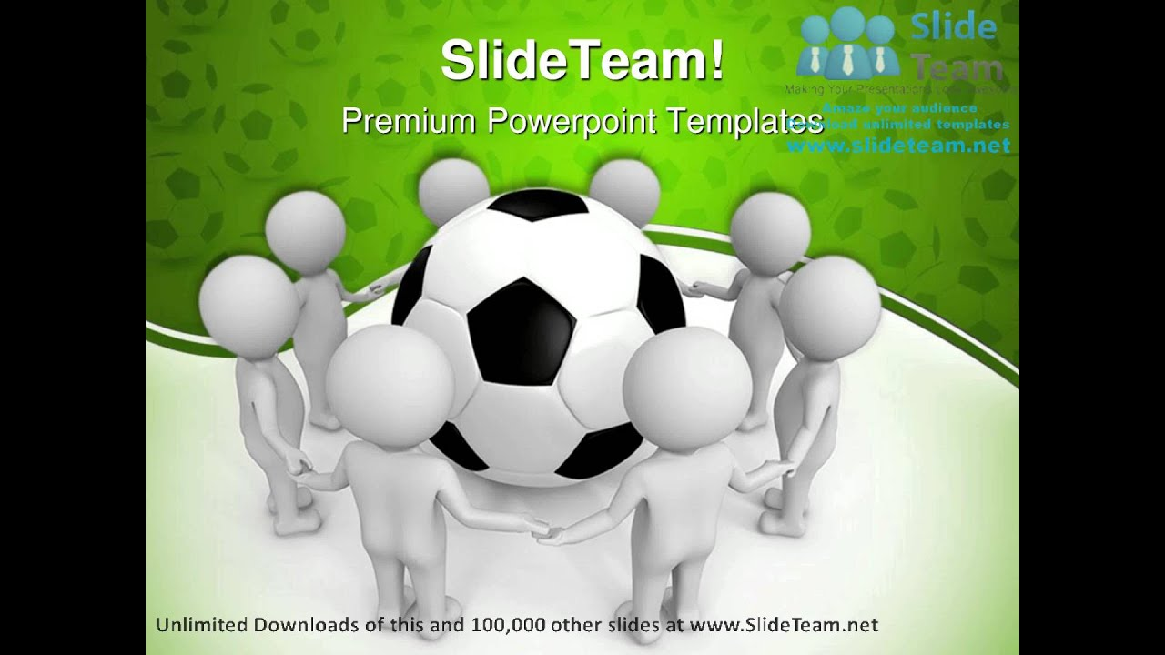 Soccer uniting the people sports powerpoint templates themes and soccer uniting the people sports powerpoint templates themes and backgrounds 0211 toneelgroepblik Image collections