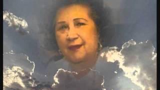 Zangeres zonder naam -  weet je moeder wat ik droomde ?