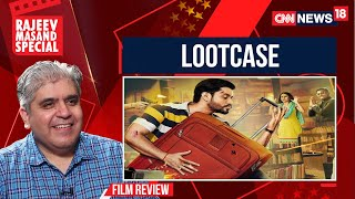 Lootcase Movie Review by Rajeev Masand