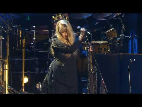 """Free Fallin (Stevie Nicks Vocals, Tom Petty Tribute)"" Fleetwood Mac@Baltimore 3/24/19"