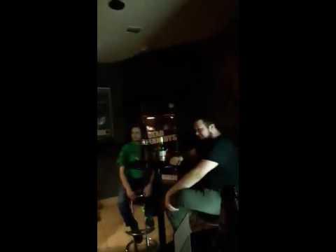 Purgatory karaoke