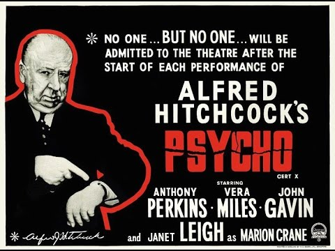 Psycho (1960) Movie Review