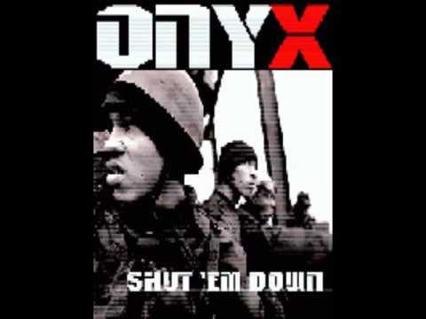 Onyx   Shut em Down   FULL ALBUM 1