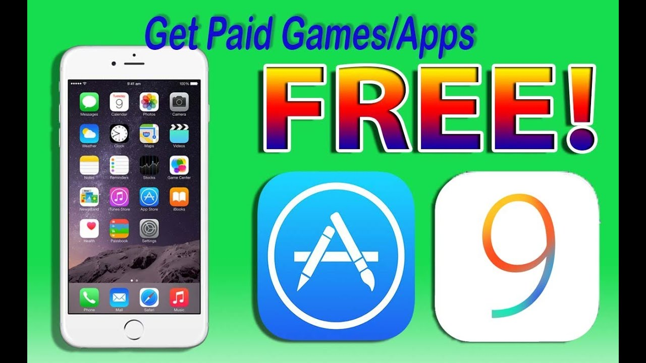 Download Free App Ios