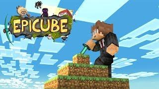 Epicube UHC :  ON NE MEURT PAS COMME DES FOURMIS | #02 Minecraft - FR HD