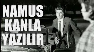Namus Kanla Yazılır - Türk Filmi