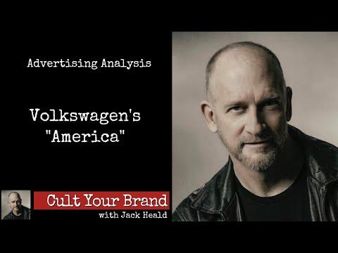 "Advertisement Analysis - Volkswagen's ""America"""